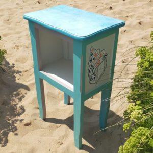 Chevet Karnag, la grande plage
